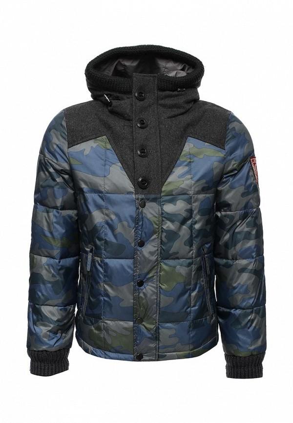 Фото Куртка утепленная Rifle. Купить с доставкой