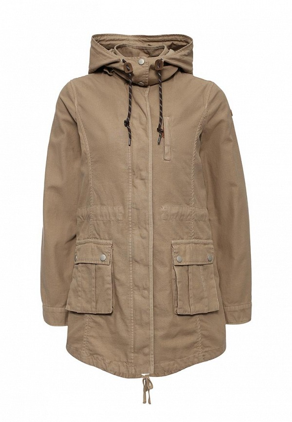 Утепленная куртка Rifle J10201PZ00R