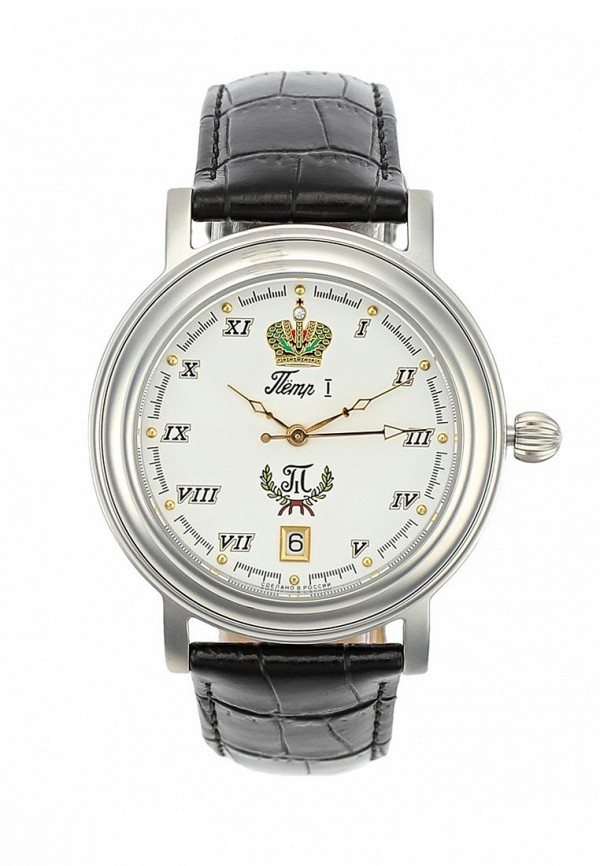 Часы Romanoff Romanoff RO003DMAXOP8 quiksilver сорочка quiksilver eqywt03286 kvj6 черный