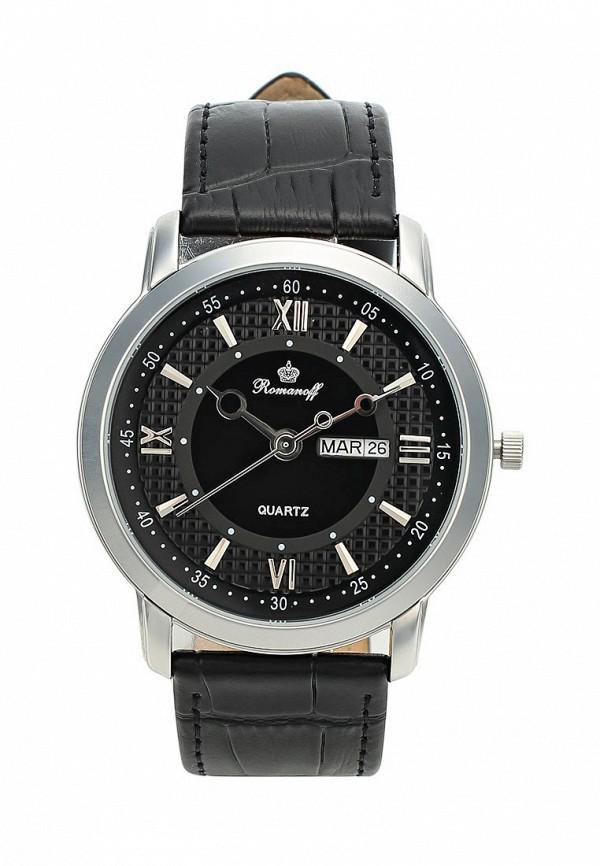 Часы Romanoff Romanoff RO003DMCZL66 часы romanoff romanoff ro003dwags59