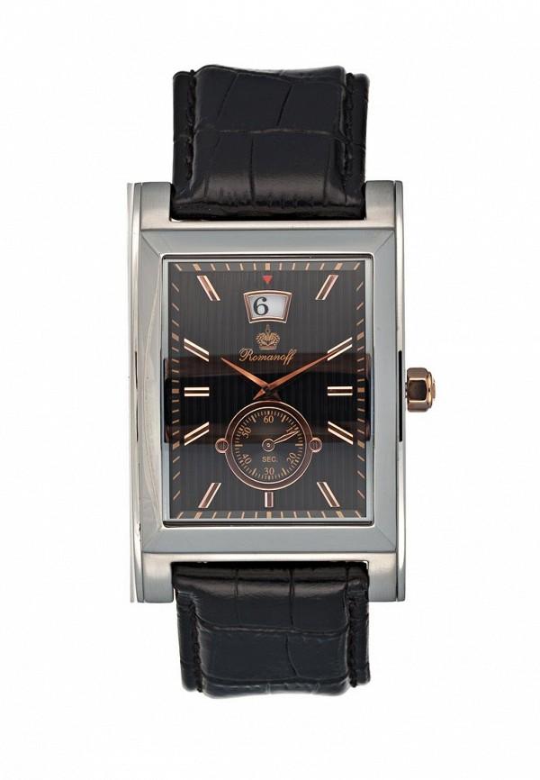 Мужские часы Romanoff 3891T/TB3BL