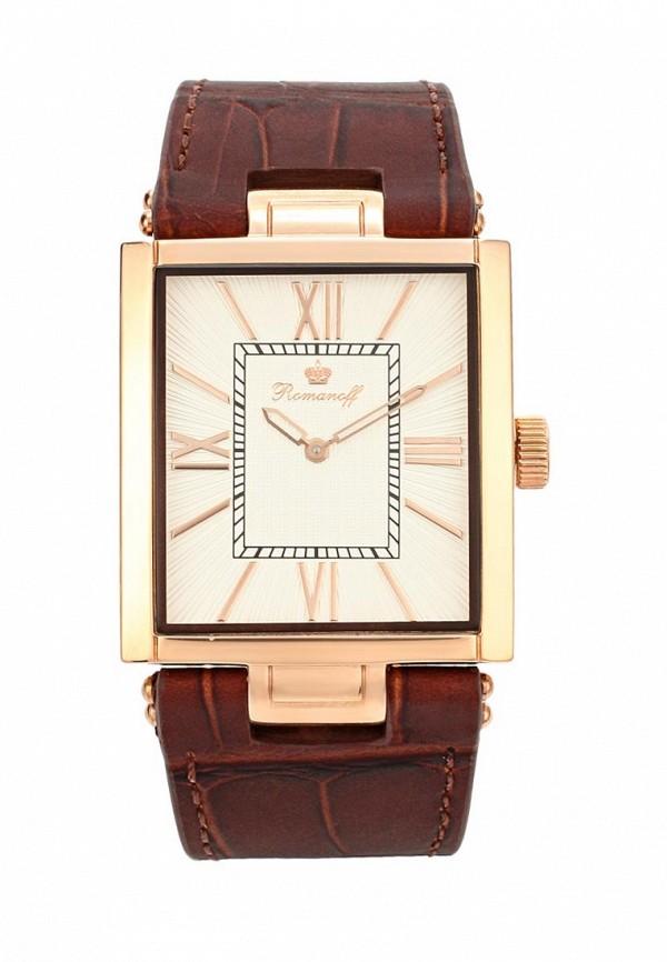 где купить Часы Romanoff Romanoff RO003DMLZR26 по лучшей цене