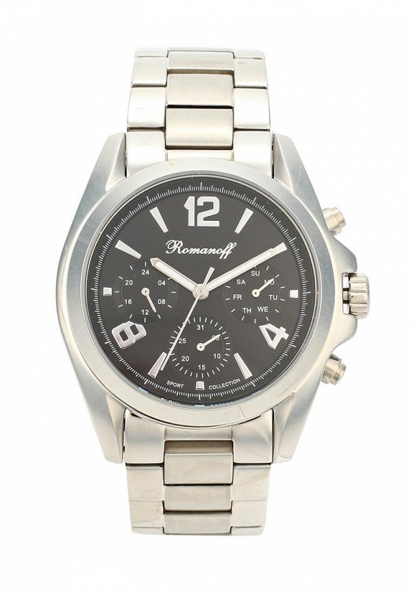 Часы Romanoff Romanoff RO003DMLZR37 romanoff romanoff 4491g2
