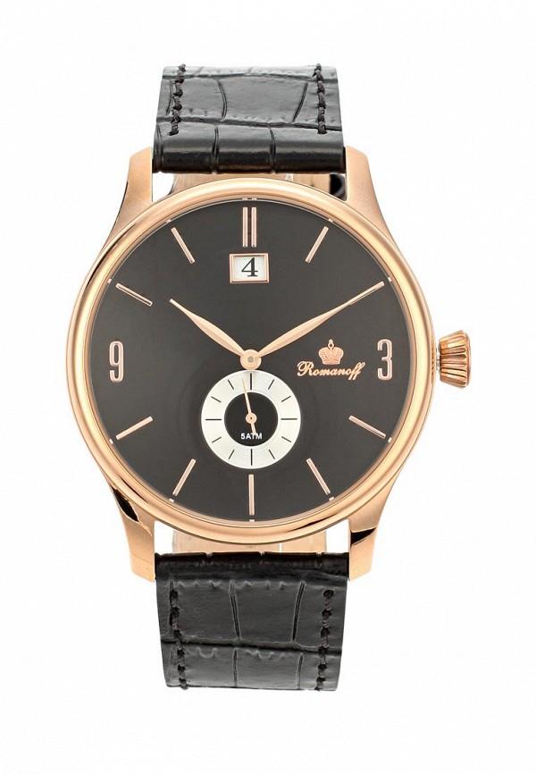 Часы Romanoff Romanoff RO003DMLZR63 часы romanoff romanoff ro003dwags59