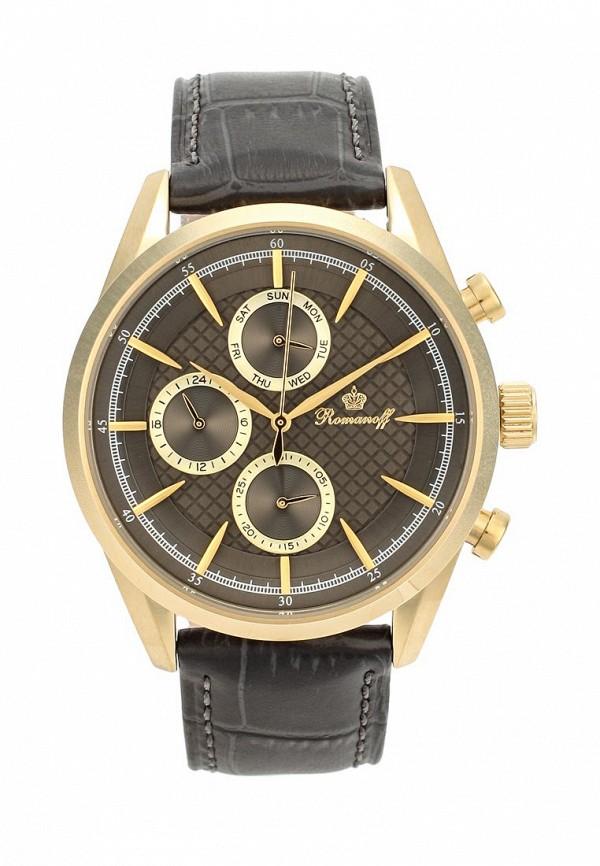 Часы Romanoff Romanoff RO003DMLZR66 romanoff romanoff 4491g2