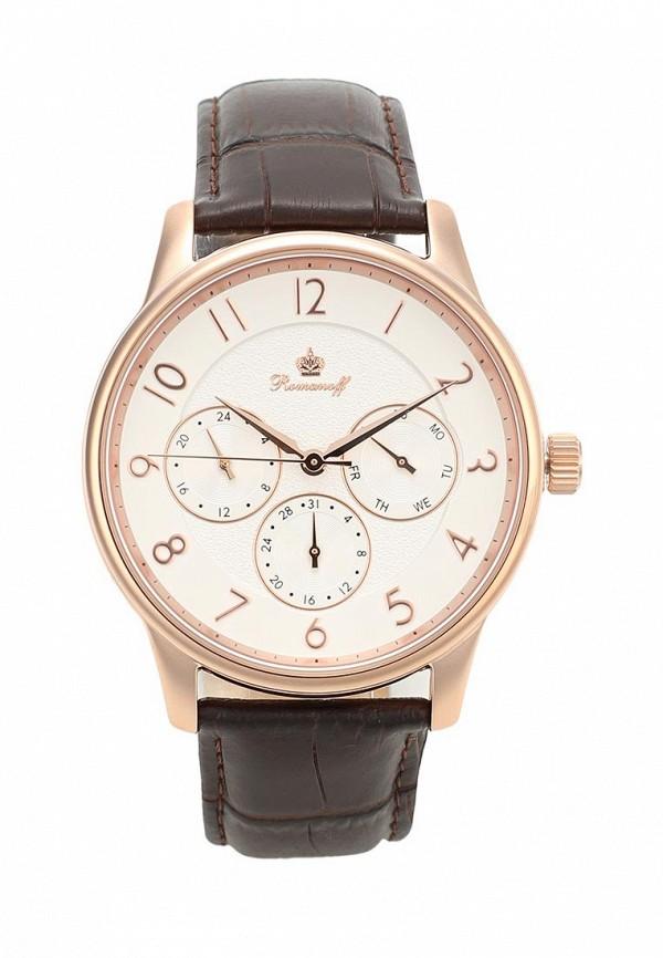 Купить Часы Romanoff, RO003DMMVH32, коричневый, Весна-лето 2018