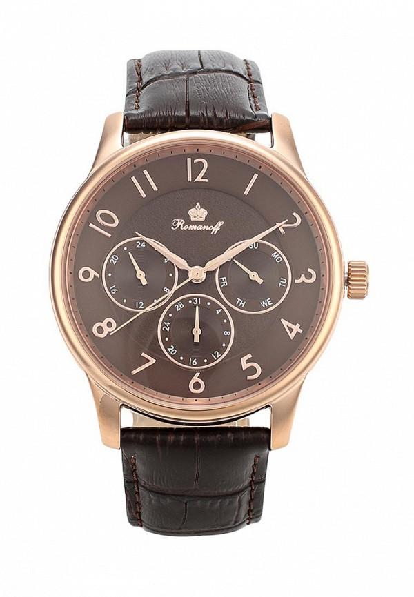 Купить Часы Romanoff, RO003DMMVH33, коричневый, Весна-лето 2018