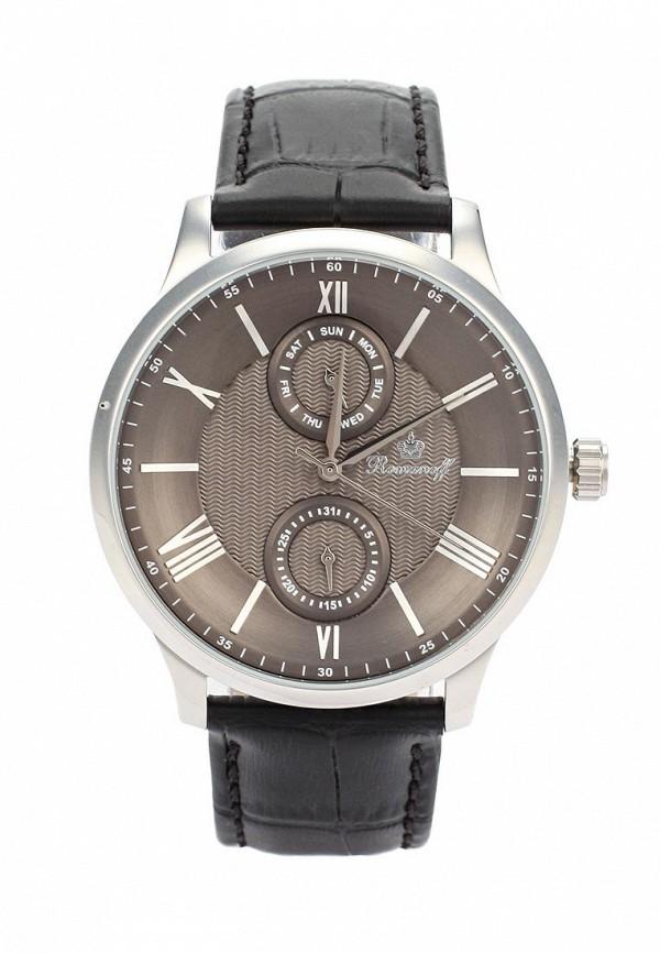 Купить Часы Romanoff, RO003DMNJS32, черный, Осень-зима 2017/2018