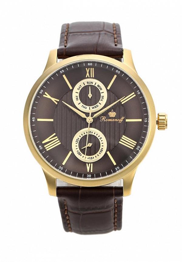 Часы Romanoff Romanoff RO003DMPNA28 часы romanoff romanoff ro003dwags59