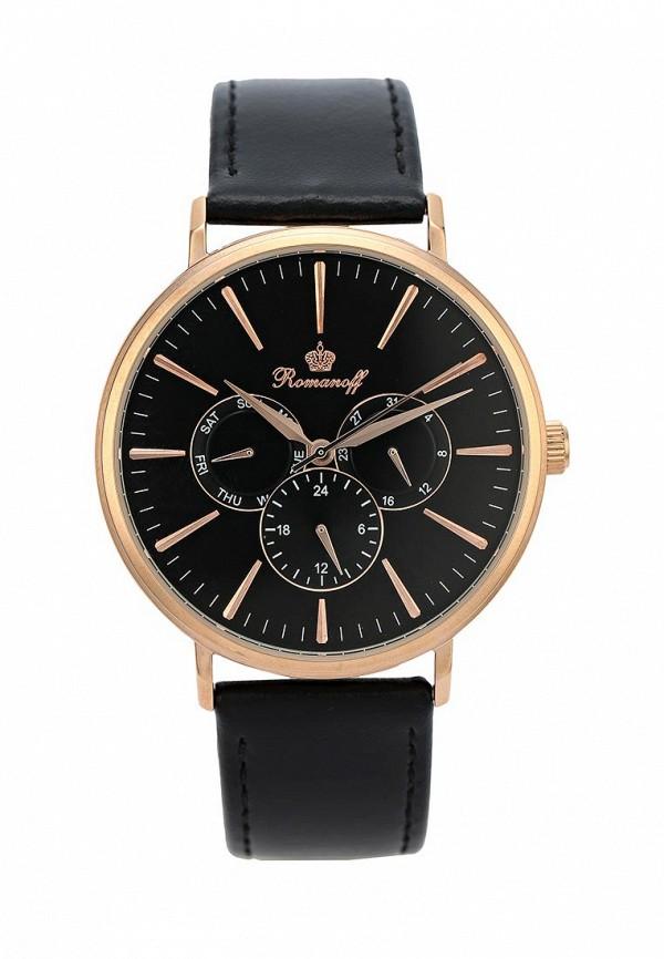 Купить Часы Romanoff, RO003DMYGX27, черный, Весна-лето 2018