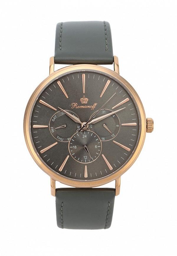 Купить Часы Romanoff, RO003DMYGX28, серый, Весна-лето 2018