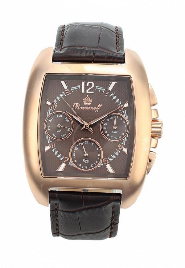 Часы Romanoff Romanoff RO003DMYSX41 часы kenneth cole kenneth cole ke008dmwtw72