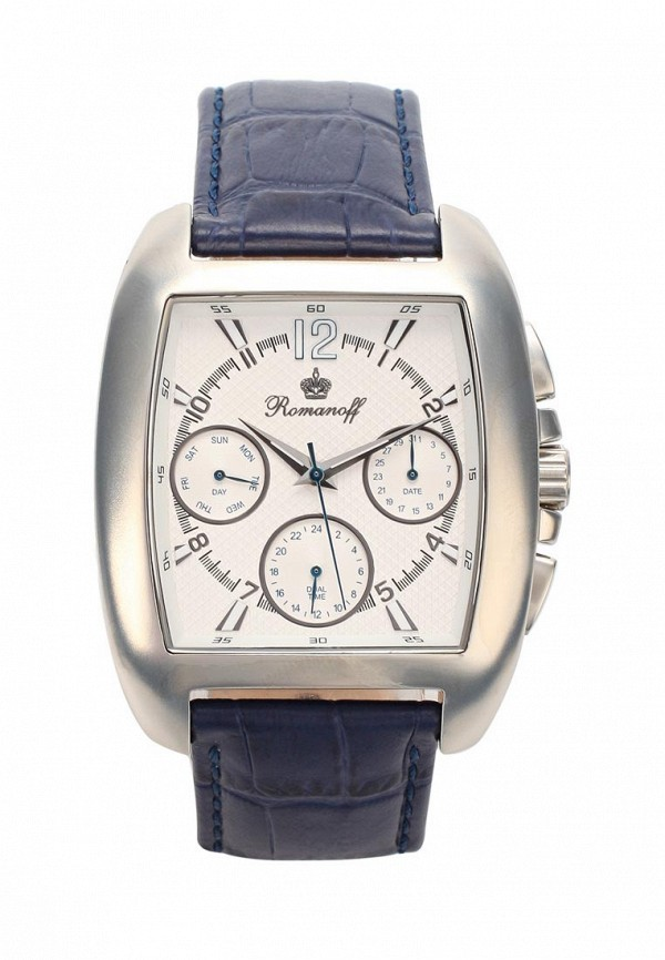 Купить Часы Romanoff, RO003DMYSX42, синий, Весна-лето 2018