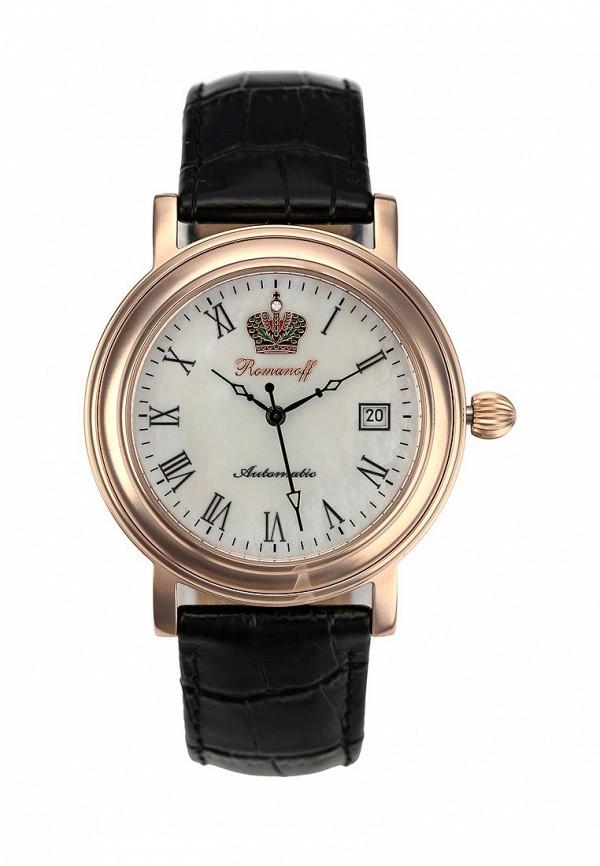 Часы Romanoff, RO003DMZGT36, черный, Весна-лето 2018  - купить со скидкой