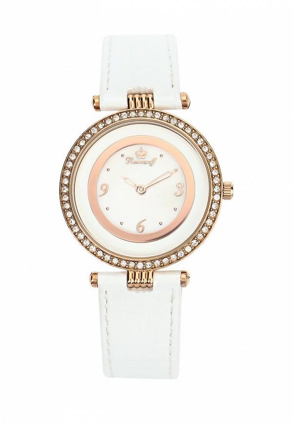Купить Часы Romanoff, RO003DWADVA9, белый, Весна-лето 2018