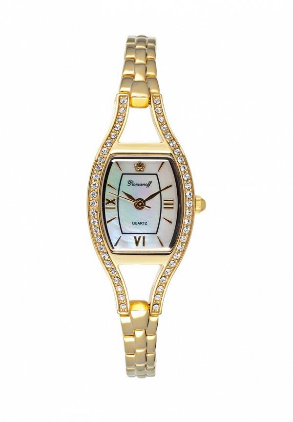 Часы Romanoff Romanoff RO003DWAGS76 часы romanoff romanoff ro003dwags59