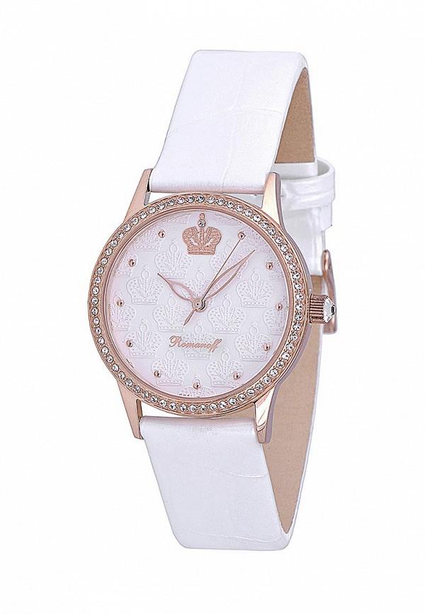 Часы Romanoff Romanoff RO003DWBGE99 часы romanoff romanoff ro003dwags59