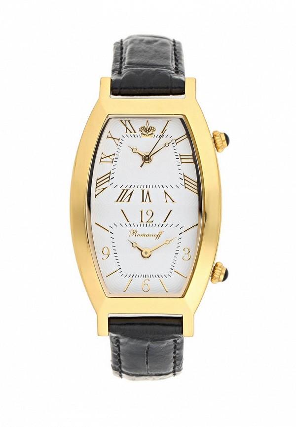 Часы Romanoff Romanoff RO003DWDSB66 romanoff romanoff 4491g2