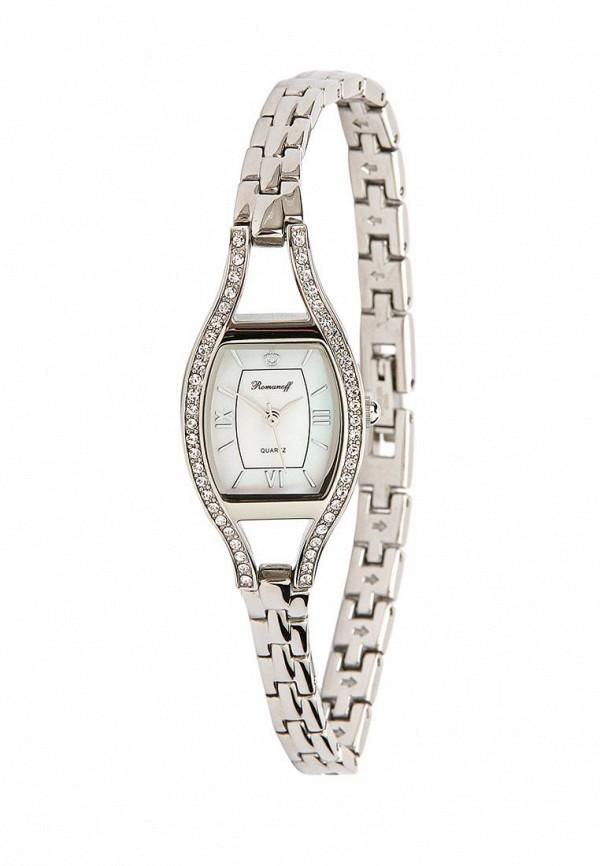 Купить Часы Romanoff, RO003DWEW305, серебряный, Весна-лето 2018