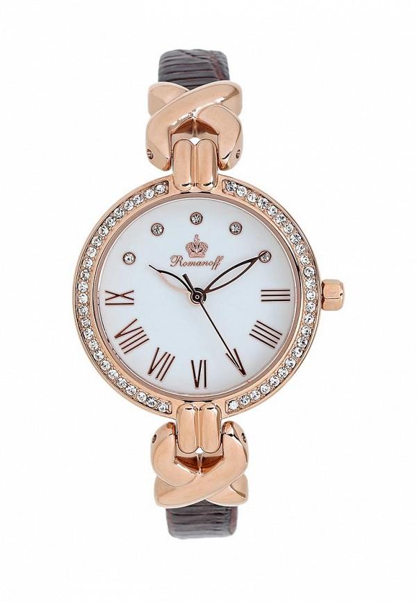 Заказать женские наручные часы romanoff с доставкой.