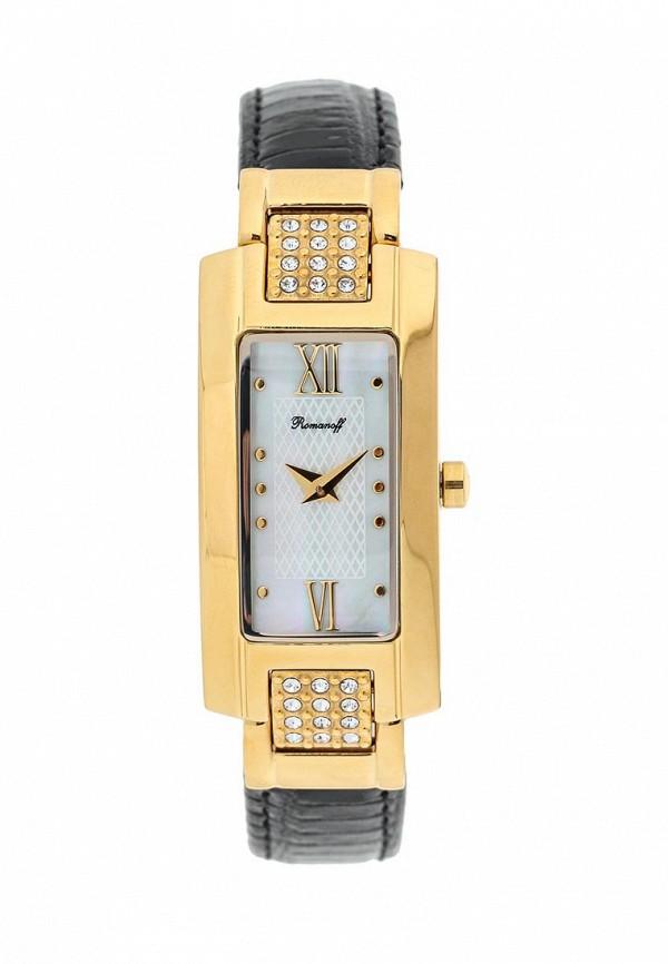 Часы Romanoff Romanoff RO003DWGZH89 romanoff romanoff 4491g2
