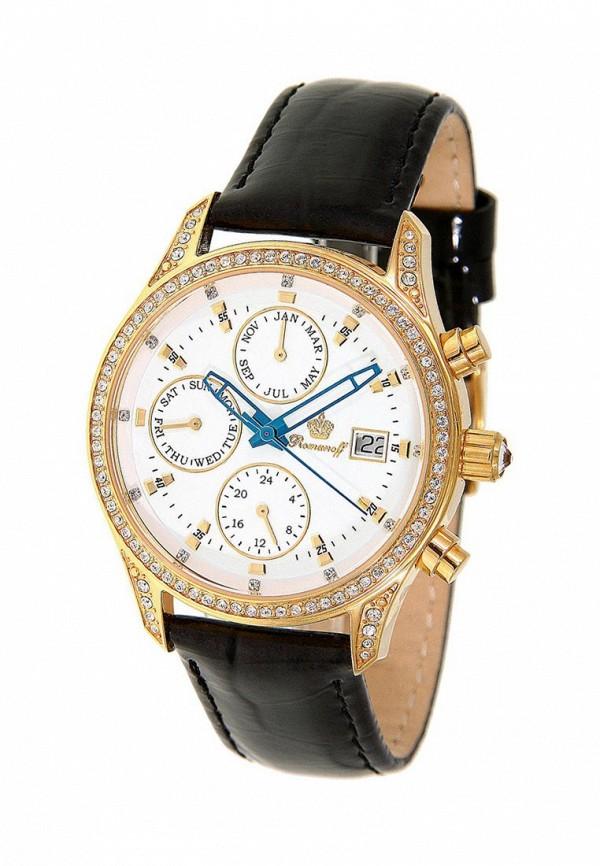 Часы Romanoff Romanoff RO003DWINJ18 romanoff romanoff 4491g2