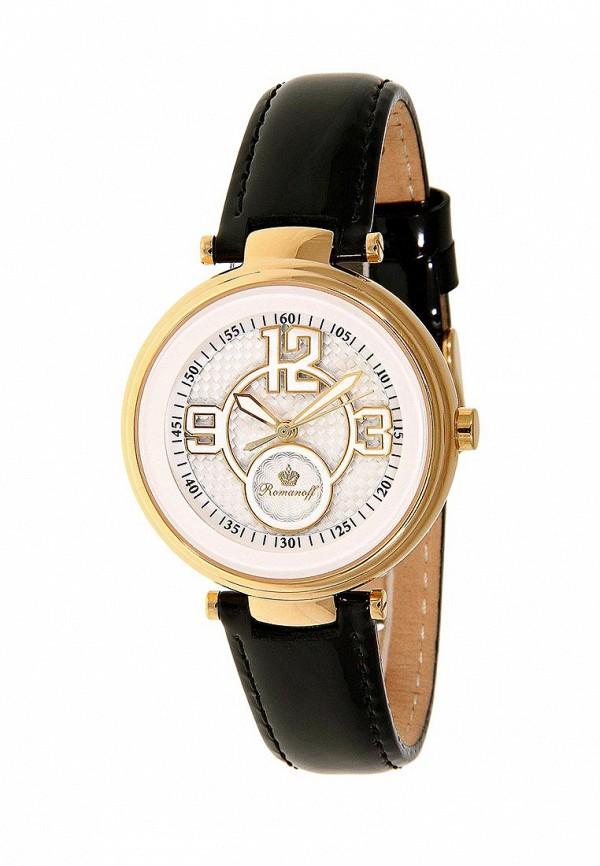 Купить Часы Romanoff, RO003DWIZS68, черный, Весна-лето 2018