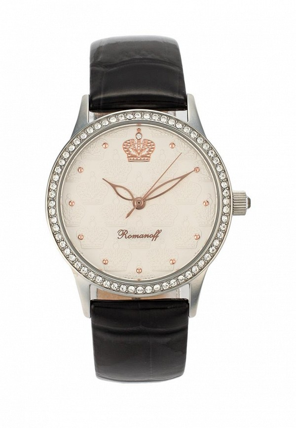 Часы Romanoff 4734T/TB1BL