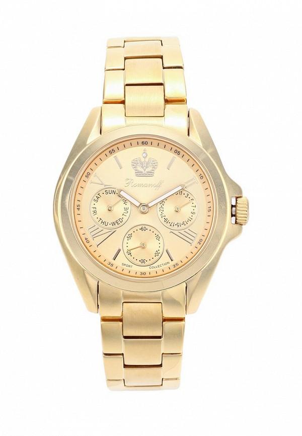 цены Часы Romanoff Romanoff RO003DWLZR34