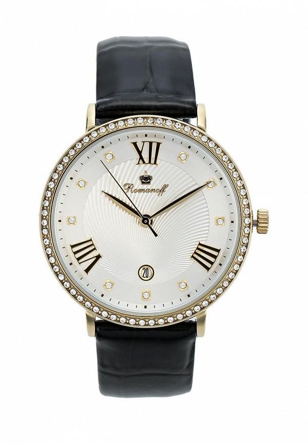 Часы Romanoff Romanoff RO003DWLZR46 atlantic мужские швейцарские наручные часы atlantic 62347 41 21