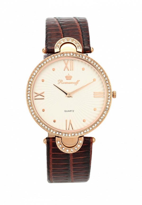 Часы Romanoff Romanoff RO003DWLZR57 romanoff romanoff 4491g2