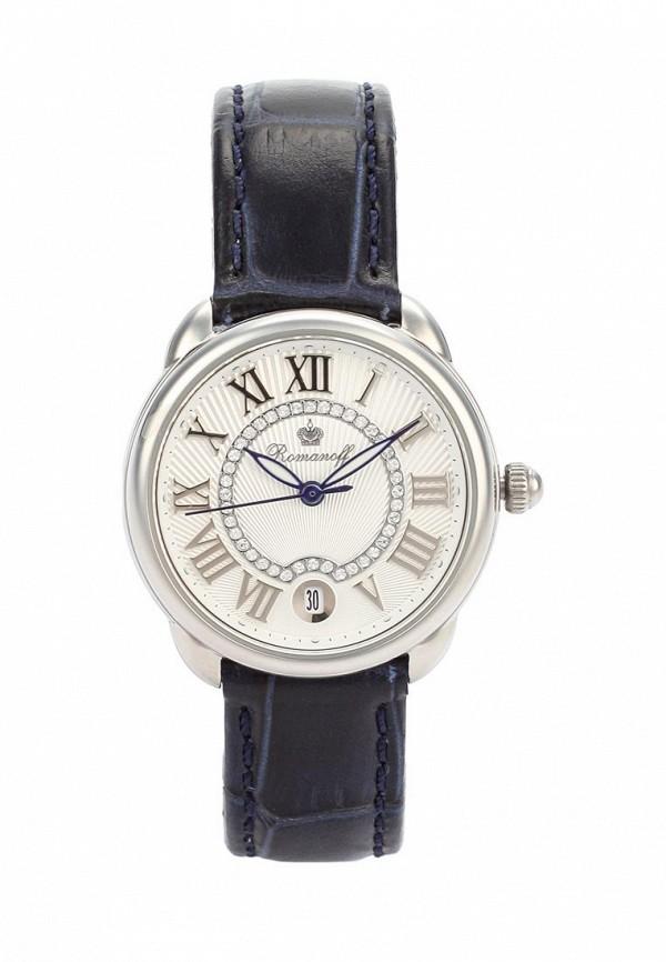 Купить Часы Romanoff, RO003DWNJS34, синий, Осень-зима 2017/2018