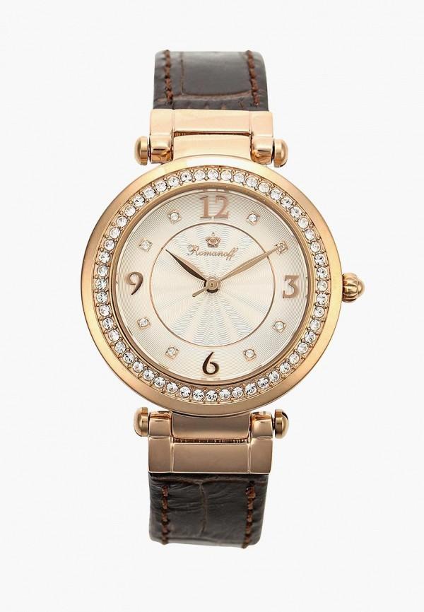 Часы Romanoff Romanoff RO003DWSBS27