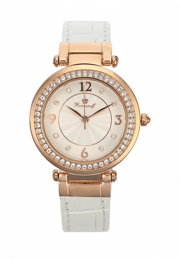 Часы Romanoff Romanoff RO003DWSBS28 romanoff romanoff 4491g2