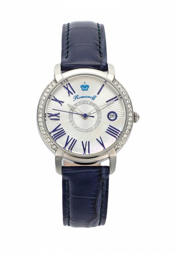 Часы Romanoff Romanoff RO003DWSBS36 romanoff romanoff 4491g2