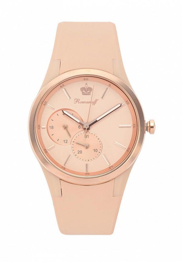 Купить Часы Romanoff, RO003DWYDV06, розовый, Весна-лето 2018