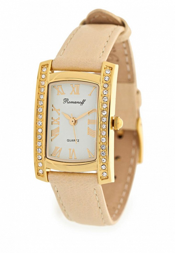 Часы Romanoff 3482A1GO