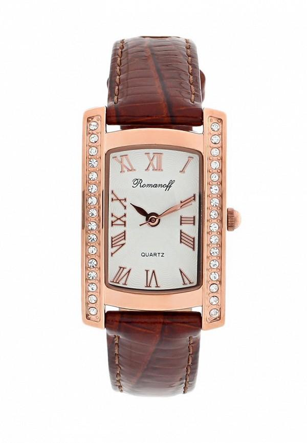 Часы Romanoff Romanoff RO003HWLG962 часы romanoff romanoff ro003dwags59