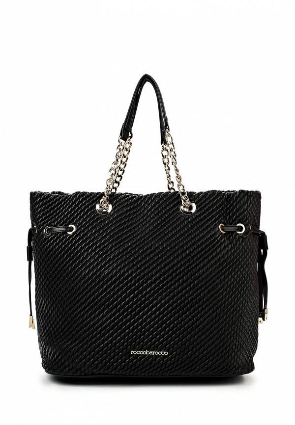 Большая сумка Roccobarocco ROBS0L201001