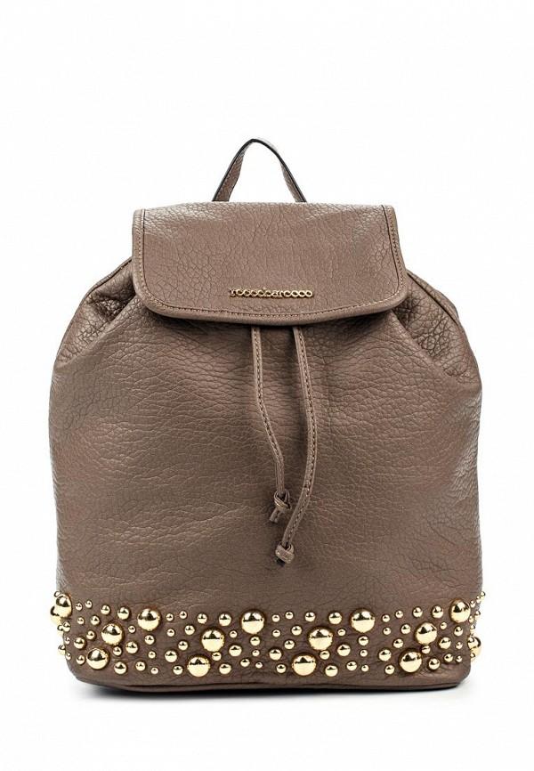Городской рюкзак Roccobarocco ROBS0GG03259