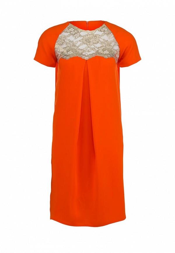 Платье-миди Roccobarocco A009