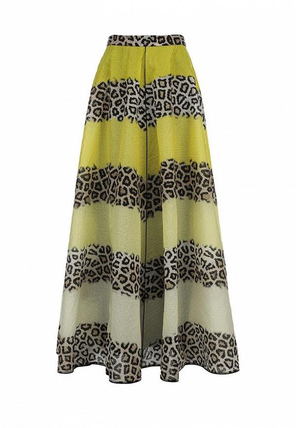 Широкая юбка Roccobarocco G006 G000