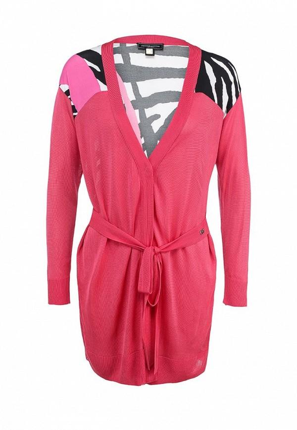 Кардиган Roccobarocco Knitwear 22116/204