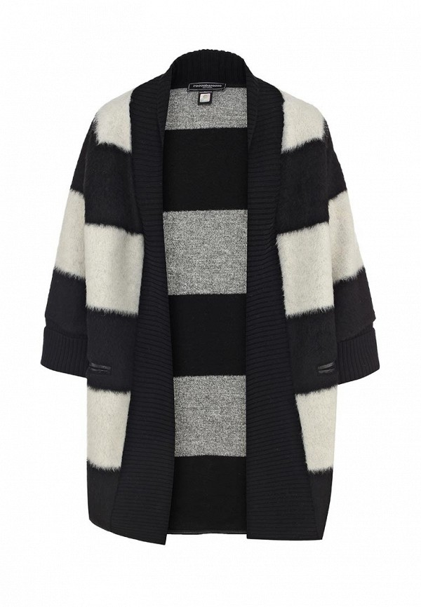 Кардиган Roccobarocco Knitwear 12153/150