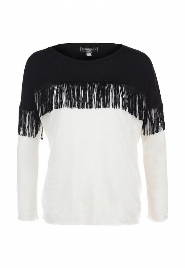 Пуловер Roccobarocco Knitwear 12020/114