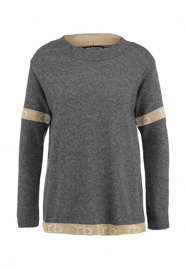 Пуловер Roccobarocco Knitwear 12013/108