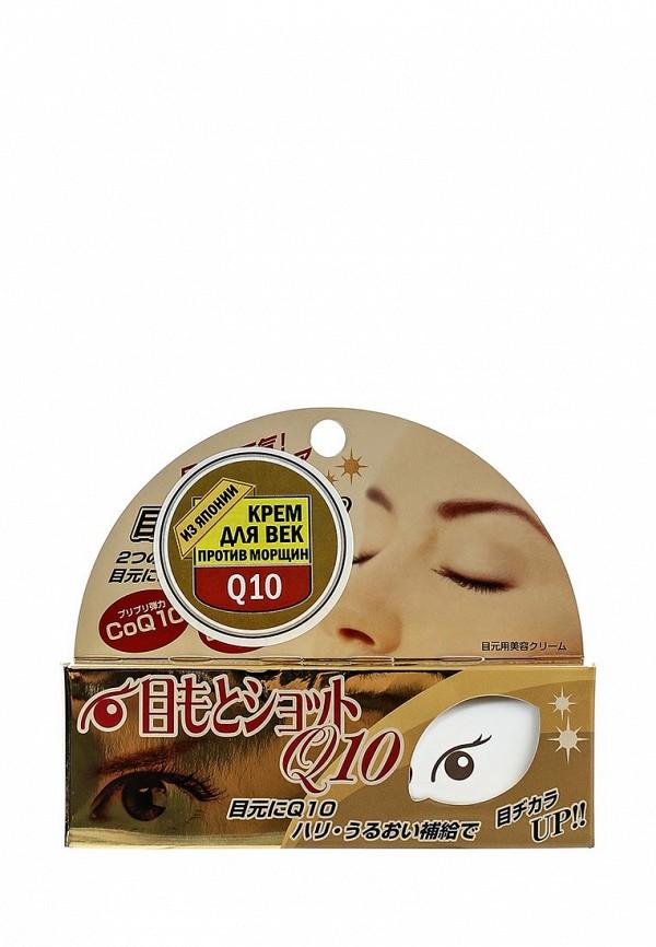 Крем Roland для кожи вокруг глаз против морщин с коэнзимом Q10, 20 гр