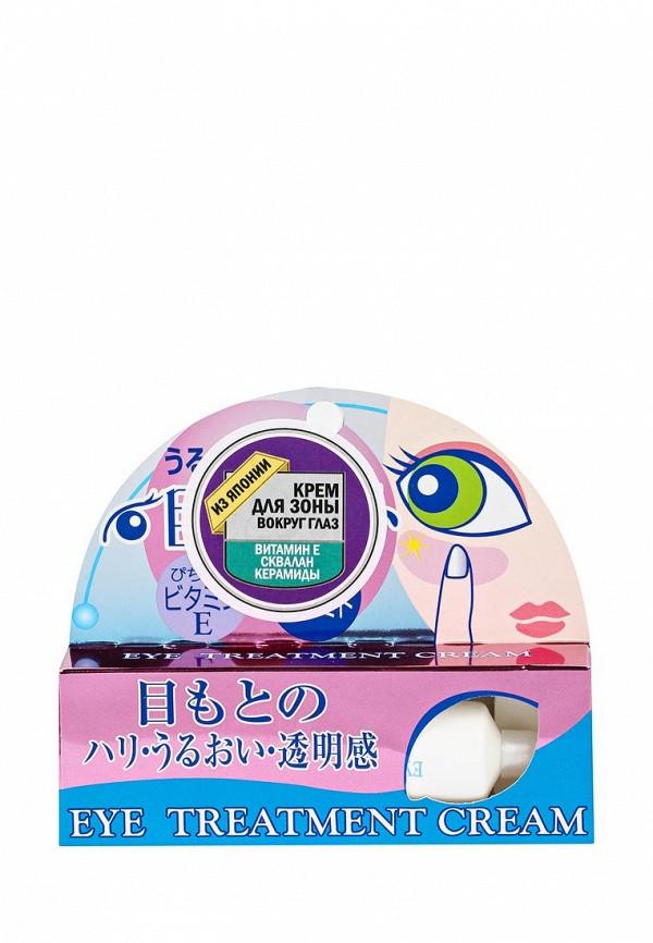 Крем Roland для зоны вокруг глаз: увлажнение, сияние, упругость, 20 гр