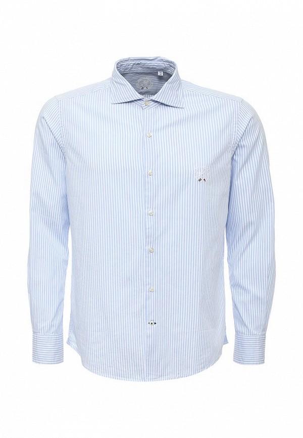 Рубашка с длинным рукавом Royal Polo BRADFORD_B
