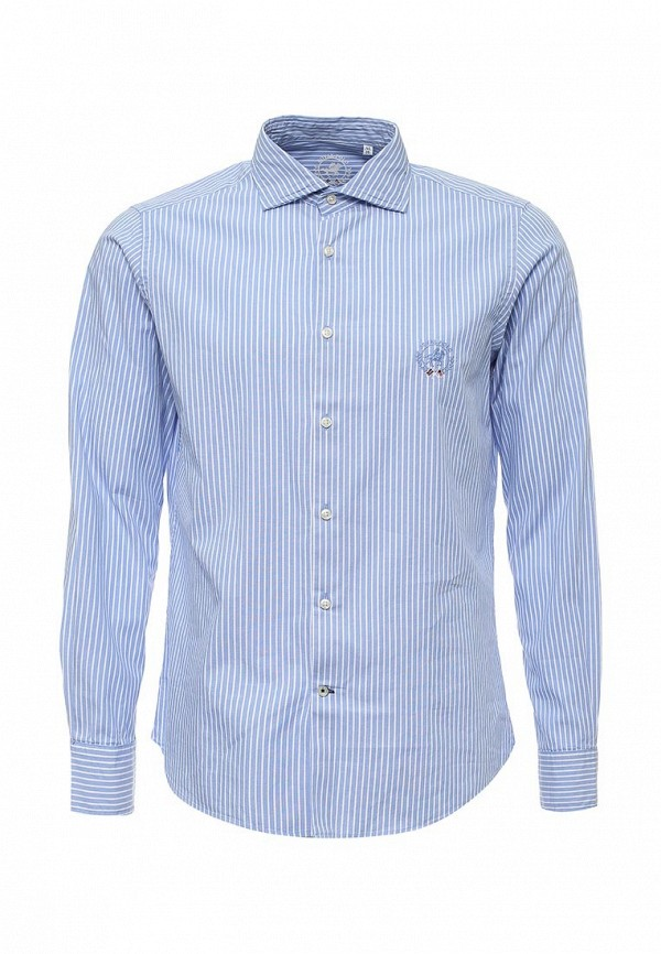 Рубашка с длинным рукавом Royal Polo BRADFORD_C